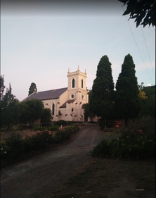 St John's Anglican Church 00-02-2018 - Paul Northey - Google Maps