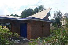 St John's Anglican Church 11-07-2018 - John Huth, Wilston, Brisbane