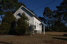 St John's Anglican Church 11-08-2018 - John Huth, Wilston, Brisbane