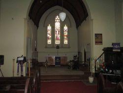St John's Anglican Church 16-04-2014 - John Conn, Templestowe, Victoria