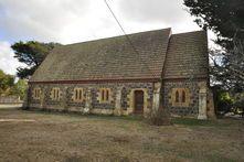 St John's Anglican Church 01-05-2019 - Chris Bennett