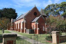 St John's Anglican Church 18-04-2019 - John Huth, Wilston, Brisbane