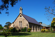St John's Anglican Church