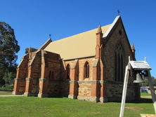 St John's Anglican Church 23-08-2019 - John Conn, Templestowe, Victoria
