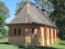 St John's Anglican Church 06-04-2019 - John Conn, Templestowe, Victoria