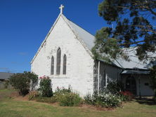 St John's Anglican Church 05-01-2020 - John Conn, Templestowe, Victoria