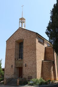 St John's Anglican Church 04-02-2020 - John Huth, Wilston, Brisbane