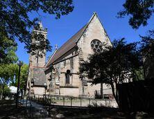 St John's Anglican Church 02-10-2018 - Peter Liebeskind
