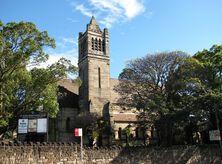 St John's Anglican Church 15-06-2009 - Peter Liebeskind