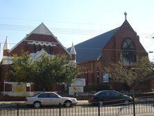 St John's Anglican Church 21-04-2007 - J Bar - See Note.