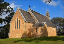 St John's Anglican Church 16-05-2019 - Peter Liebeskind
