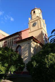 St John's Anglican Church 09-01-2014 - John Huth, Wilston, Brisbane