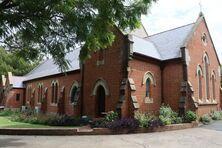 St John's Anglican Church 04-04-2021 - John Huth, Wilston, Brisbane