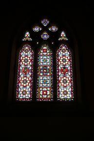 St Johns Anglican Church 10-01-2014 - John Huth Wilston Brisbane