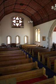 St John's Anglican Church 10-01-2014 - John Huth, Wilston, Brisbane