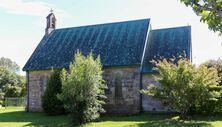 St John's Anglican Church 14-04-2021 - Derek Flannery