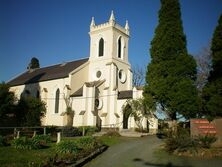 St John's Anglican Church