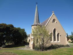 St John's Anglican Church 04-10-2014 - John Conn, Templestowe, Victoria