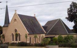 St John's Anglican Church 04-10-2014 - Church Web Site