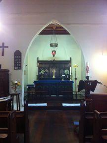 St John's Anglican Church 24-01-2017 - Church Website - parishofpinjarrawaroona.org