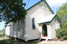 St John's Anglican Church 10-02-2017 - John Huth, Wilston, Brisbane.