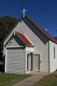 St John's Anglican Church 07-05-2017 - John Huth, Wilston, Brisbane.