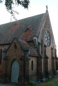 St John's Anglican Church 04-05-2017 - John Huth, Wilston, Brisbane.