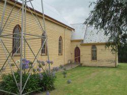 St John's Anglican Church 14-01-2015 - John Conn, Templestowe, Victoria