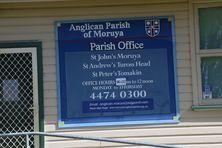 St John's Anglican Church 28-04-2017 - John Huth, Wilston, Brisbane.