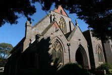 St John's Anglican Church 23-04-2017 - John Huth, Wilston, Brisbane.