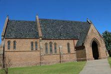 St John's Anglican Church 06-05-2017 - John Huth, Wilston, Brisbane