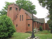St John's Anglican Church 17-11-2017 - John Conn, Templestowe, Victoria