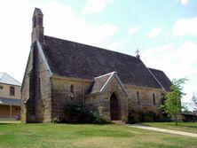 St John's Anglican Church 05-10-2002 - Alan Patterson