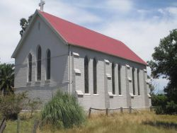 St John's Anglican Church 15-01-2014 - John Conn, Templestowe, Victoria