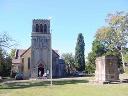 St John's Anglican Church 05-09-2006 - Tony Hudson