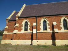 St John's Anglican Church 21-04-2018 - John Conn, Templestowe, Victoria