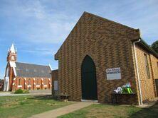 St John's Anglican Church  07-04-2021 - John Conn, Templestowe, Victoria