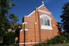 St John's Anglican Church  19-11-2017 - John Huth, Wilston, Brisbane
