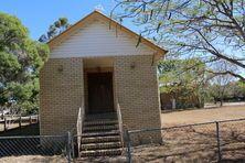 St John's Anglican Church - Former 18-08-2019 - John Huth, Wilston, Brisbane