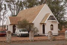 St John's Anglican Church - Former 05-02-2020 - John Huth, Wilston, Brisbane