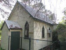 St John's Anglican Church - Former 12-08-2016 - John Conn, Templestowe, Victoria