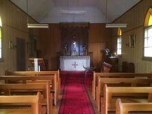 St John's Anglican Church - Former 31-05-2016 - Church Facebook - See Note.