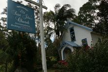 St John's Anglican Church - Former 07-08-2016 - John Huth, Wilston, Brisbane