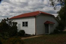 St John's Anglican Church - Hall 04-05-2017 - John Huth, Wilston, Brisbane.