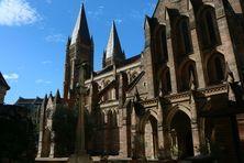 St John's Cathedral 26-03-2017 - John Huth, Wilston, Brisbane.