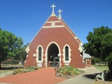 St John's Catholic Church 21-11-2018 - John Conn, Templestowe, Victoria