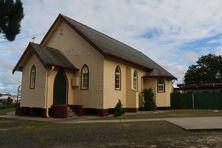 St John's Catholic Church 11-07-2018 - John Huth, Wilston, Brisbane