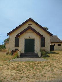 St John's Catholic Church 02-01-2020 - John Conn, Templestowe, Victoria