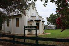 St John's Catholic Church 10-02-2020 - John Huth, Wilston, Brisbane