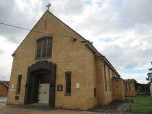 St John's Catholic Church 13-04-2021 - John Conn, Templestowe, Victoria